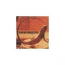 Send no Flowers Juice (1996) [CD]