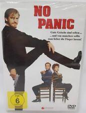 No Panic - Gute Geiseln sind selten.... von Ted Demme DVD NEU