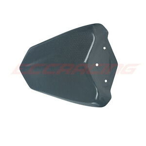 Yamaha R1 09-10 FULL CARBON FIBER Seat Cowl without Bottom Piece