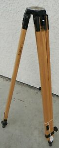 Berlebach Wood Tripod Model Report 3032