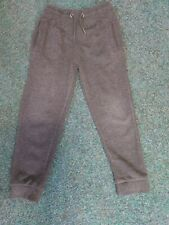 TU Dark Grey Tracksuit Bottoms Trousers Age 6 Years