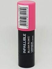 Loreal Infaillible Blush Longwear High Impact Stick (Fuchsia Fame)