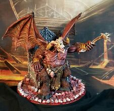 Gale Force 9 Limited Edition D&D Orcus Handpainted Miniature  COMMISSION