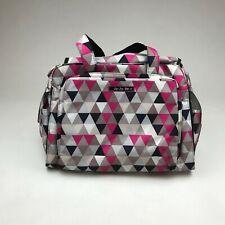 JU-JU-BE 'PINKY SWEAR' BE PREPARED DIAPER BAG 07MB01A PINK WOMEN'S NEW