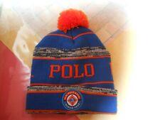 U. S. Polo Assn Men's winter hat