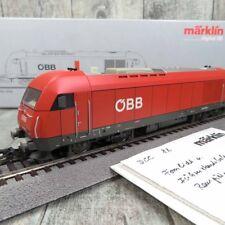 MÄRKLIN / HAMO 36845 - H0 - ÖBB - Diesellok Digital 2016 082-6 - OVP - #D13860
