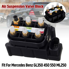 Air Suspension Valve Block For Mercedes Benz GL350 450 550 ML250 2123200358 AU
