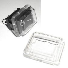 10 Pieza Tapa Para 21x15mm Wipp-Schalter