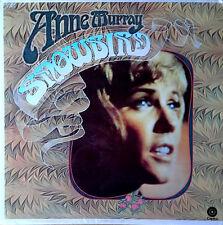 ANNE MURRAY - SNOWBIRD - CAPITOL LP  - STILL SEALED  !!!