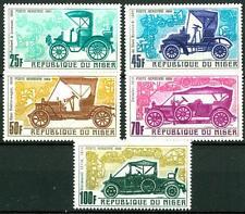 NIGER - PA - 1964 - Automobili d'epoca