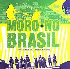 VARIOUS ARTISTS - MORO NO BRASIL (NEW CD)