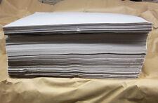 """680 Sheets - 12"""" x 14"""" Newsprint Packaging Paper Sheets"""