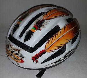 Troy Lee Design, ORIGINAL Feather/Tomac Helm