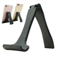 Foldable Desk Plastic Lazy Mobile Phone Stand Holder Phone Accessories Bracket
