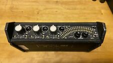 Sound Devices 302 Field Audio Mixer w/ Accessories, Mint Condition!