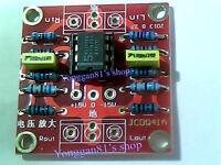 Mini S NE5532 OP-AMP HIFI Vorverstärke Signal Amplification Board Pre-amp Module