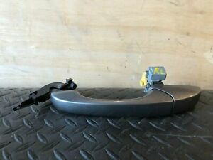 JEEP GRAND CHEROKEE SRT 2011-2018 OEM REAR PASSENGER KEY LESS DOOR HANDLE 72K
