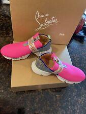 christian louboutin sneakers women