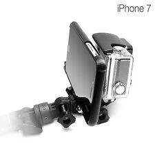 Pivot Mount per iPhone 7 to GoPro connector ACCESSORI Go Pro Adattatore POLI
