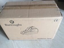 Burroughs SmartSource Pro 2.0 SSP130100-P20 Check Scanner New Sealed Box