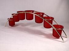 Brass Candle Arch