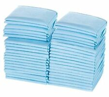 50 Ct 23 X 36 Disposable Bed Chair Wheelchair Incontinence Underpad Pads