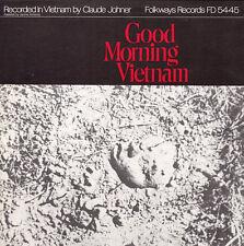 Various Artists - Good Morning Vietnam / Various [New CD]