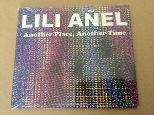 Cd album- Lili Anel- Another Place, Another Time EP (sealed)