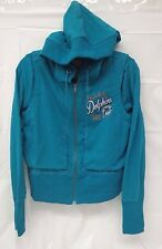 Miami Dolphins Womens Touch By Milano M Team Pride Hoody 747