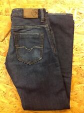 men's DIESEL 30W 31L Kajo Distressed Jeans. Great Condition