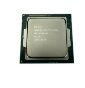 Intel Core i7-4790K 4.00GHz 8MB QC LGA1150 SR219