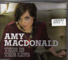 Amy Macdonald-This Is The Life cd maxi single
