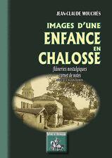 Images D'une enfance en Chalosse - Jean-claude Mouchès