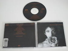 KATE BUSH/THE SENSUAL WORLD(EMI CDP 7930 7 82) CD ALBUM