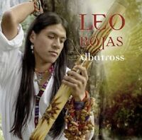 LEO ROJAS - ALBATROSS  CD NEU