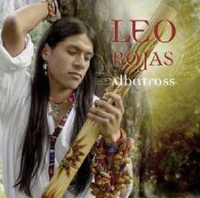 LEO ROJAS - ALBATROSS  CD NEU