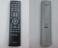 ORIGINAL TOSHIBA TV/DVD COMBO REMOTE CONTROL DC-SB2 DCSB2 72783179