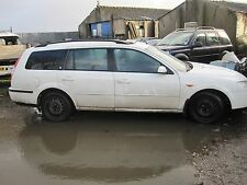 breaking for parts 52 ford mondeo diesel estate