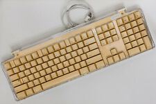 Clavier filaire QWERTY Apple Pro wired keyboard M7803
