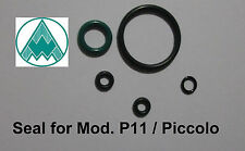 Feinwerkbau Mod. P11 / Piccolo Compressed Air Seals / Service kit
