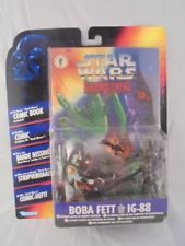 Kenner Star Wars Action Figure Collections Game Action Figures