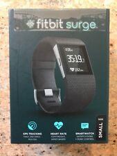 Fitbit Surge Fitness Superwatch, Black, Small - FB501BKS - Fast, Free Ship!!!