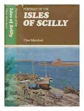 Portrait of the Isles of Scilly / by Clive Mumford ; foreword by Harold Wilson