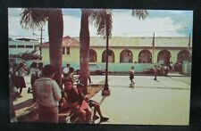 1960s JAYUYA PUERTO RICO Post Card by Antilles Import Co