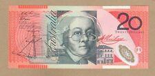 AUSTRALIA: 20 Dollars Banknote,(UNC),P-53a,1994,No Reserve!