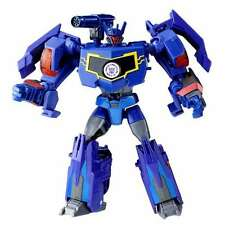 Transformers Robots in Disguise Soundwave Combiner Force Warrior RID