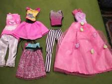 "Barbie Doll Clothes ~ Lot of Contempory Pieces for 11.5"" Doll 6/10"