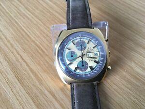Omega Seamaster Speedsonic f300Hz 188.0002 Quartz Chronograph