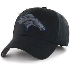 Denver Broncos '47 Basic Adjustable Hat - Black