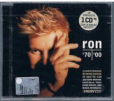 RON '70 / '00  - 2 CD  SIGILLATO!!!